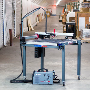 CrossFire 30A CNC Plasma Table Bundle