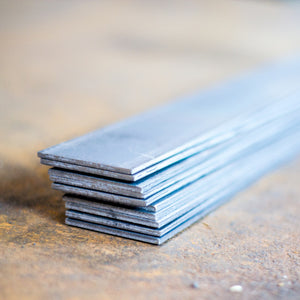 Steel Slats (Pack of 10)