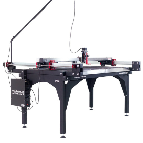 CrossFire PRO CNC Plasma Table