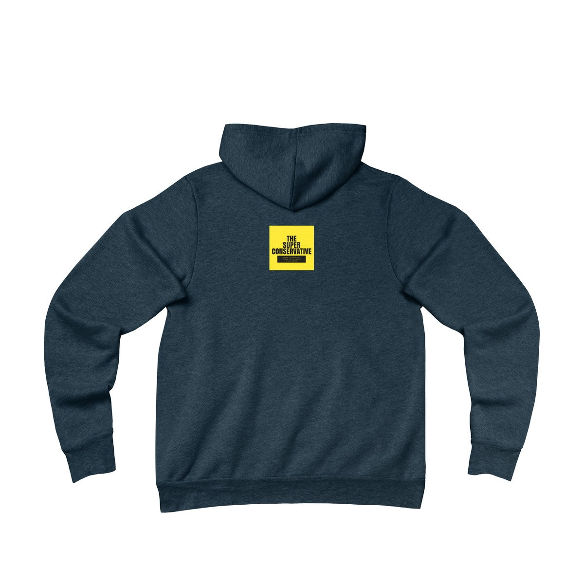 Make Men Great Again - Unisex Hoodie