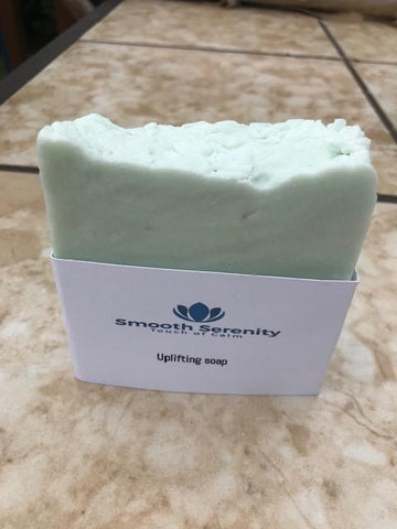 Uplifting Soap