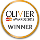 Olivier Awards Winner 2015