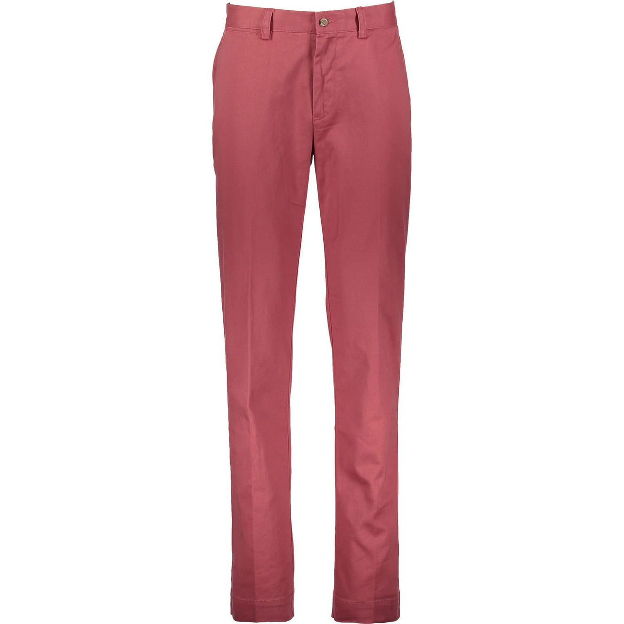 Coral Slim Fit Chino Trousers