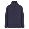 MEN'S 1/4 ZIP NECK - NAVY