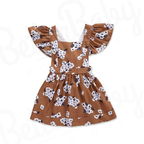 Bloom Boom Baby Dress