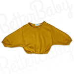 Bubble Or Nothing Baby Sweater