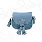 Dazzled And Tassels Baby Purse
