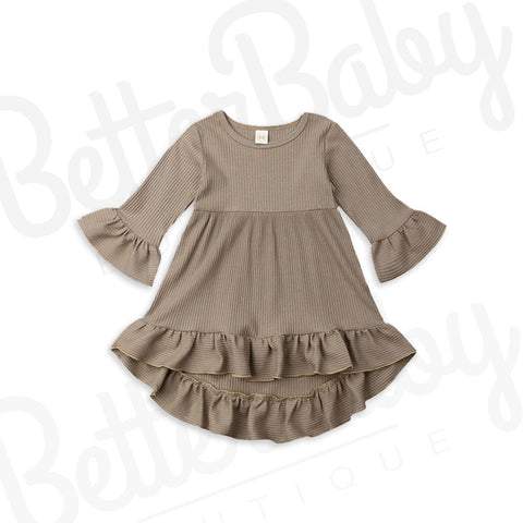 Dress Up Buttercup Baby Girl Dress
