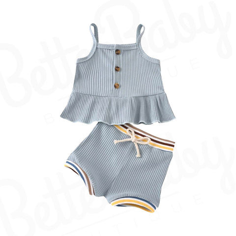 Essie Baby Girl Outfit