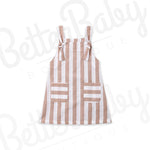 Knot Your Cafe Baby Dress