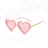 Loves Me Baby Sunglasses Pink