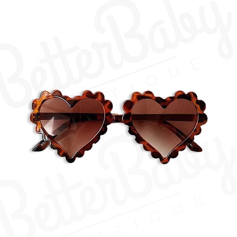Loves Me Baby Sunglasses
