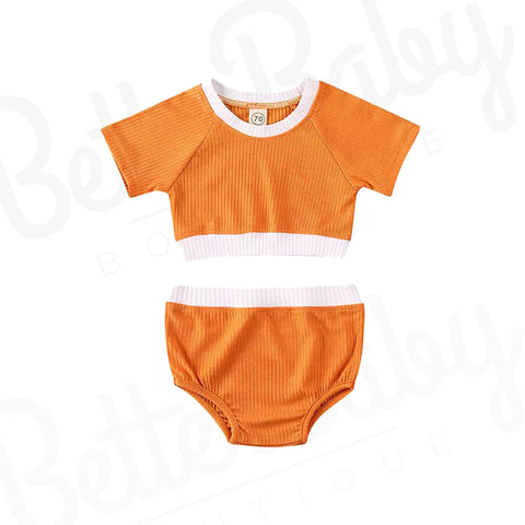 Nemo Baby Lounge Outfit