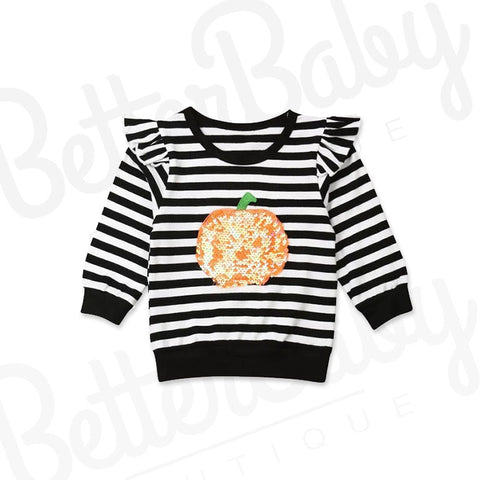 Our Patch Baby Girl Shirt