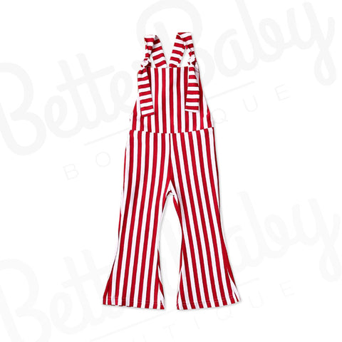 Paint The Town Baby Jumpsuit