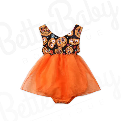 Pick of The Patch Baby Romper