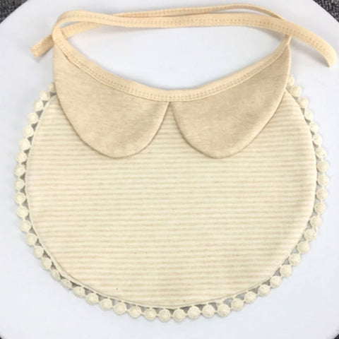 Angel Baby Bib