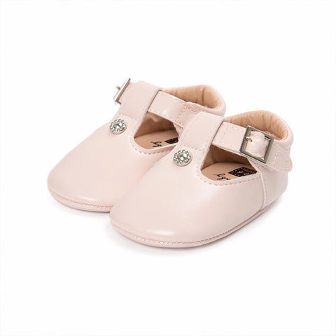 Diana Baby Girl Shoe
