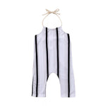 Pinned Perfection Baby Jumpsuit