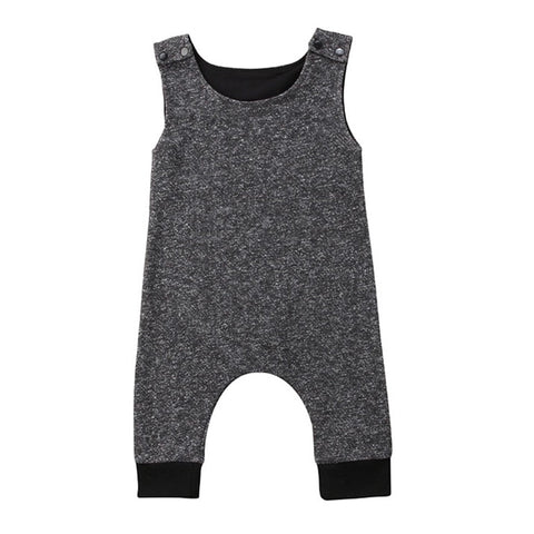 Sterling Baby Jumper