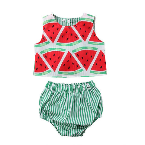 Melony Baby Girl Outfit