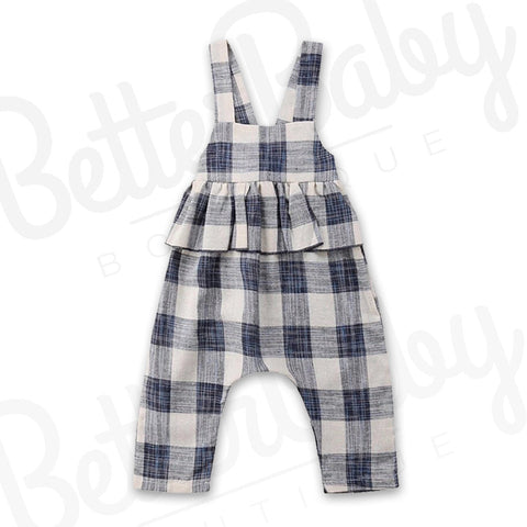 Maybelle Baby Girl Jumpsuit