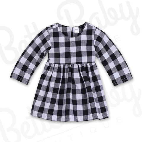 Winnie Baby Girl Dress