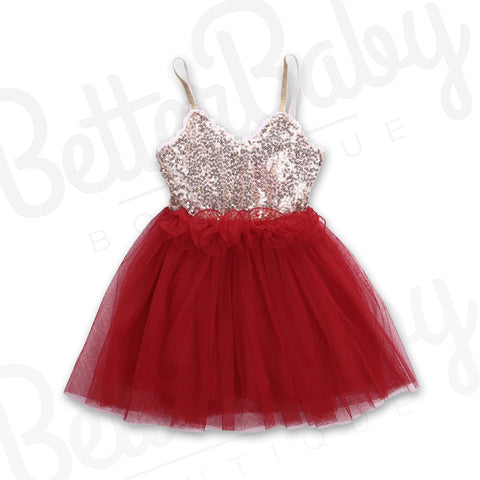 Shimmer And Shine Baby Dress