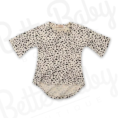 Paws And Effect Baby Tunic