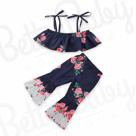 Dare To Flare Baby Outfit