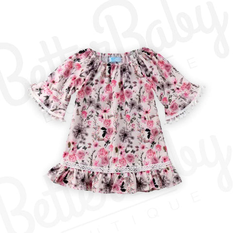 Wildflower About You Baby Dress