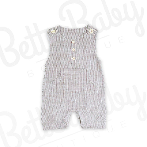 Fly Lounge Baby Romper