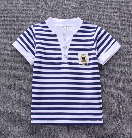 Bradley Baby Boy Top