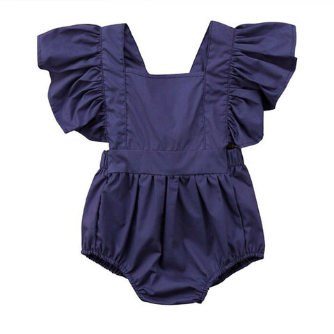Dolly Romper