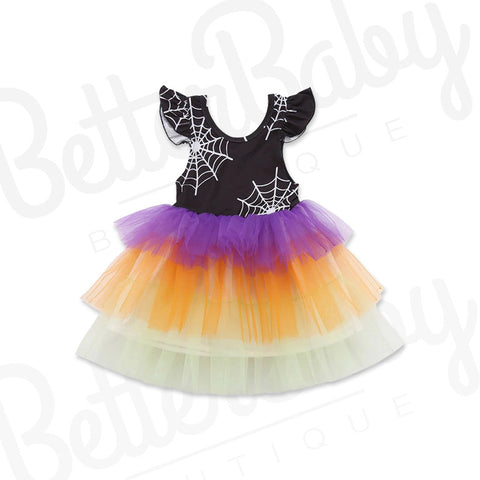 Spell On You Baby Dress