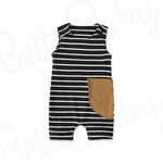 Stand Out Baby Boy Onesie