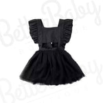 Tulle The World Baby Dress