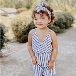 Upgrade Baby Romper