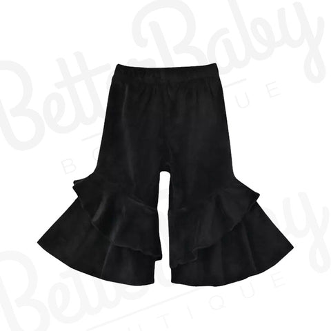Velvet Dream Baby Girl Pants