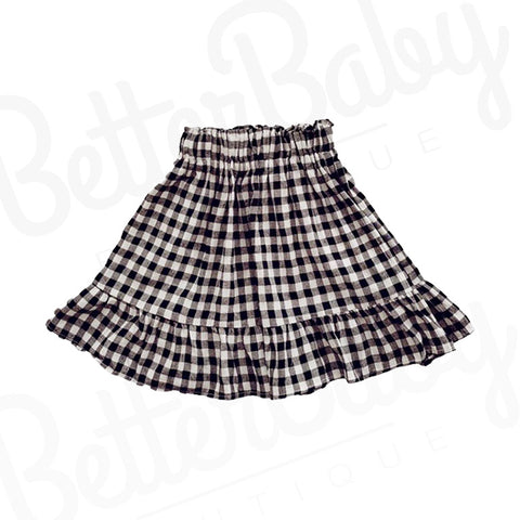Wendy Baby Girl Skirt