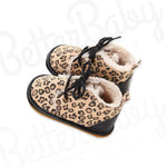 Wild One Baby Shoes