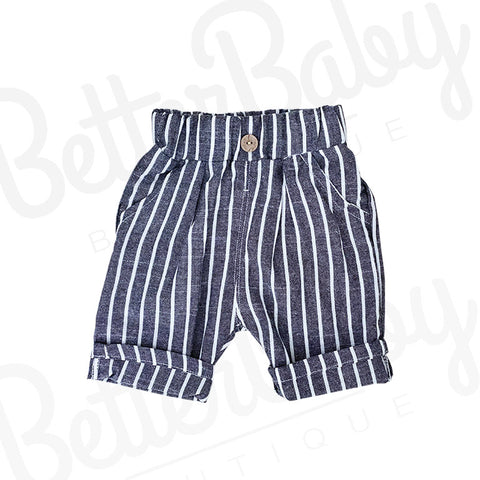 Young Chap Baby Boy Shorts