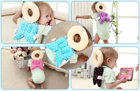 Baby Head Protection Pillow