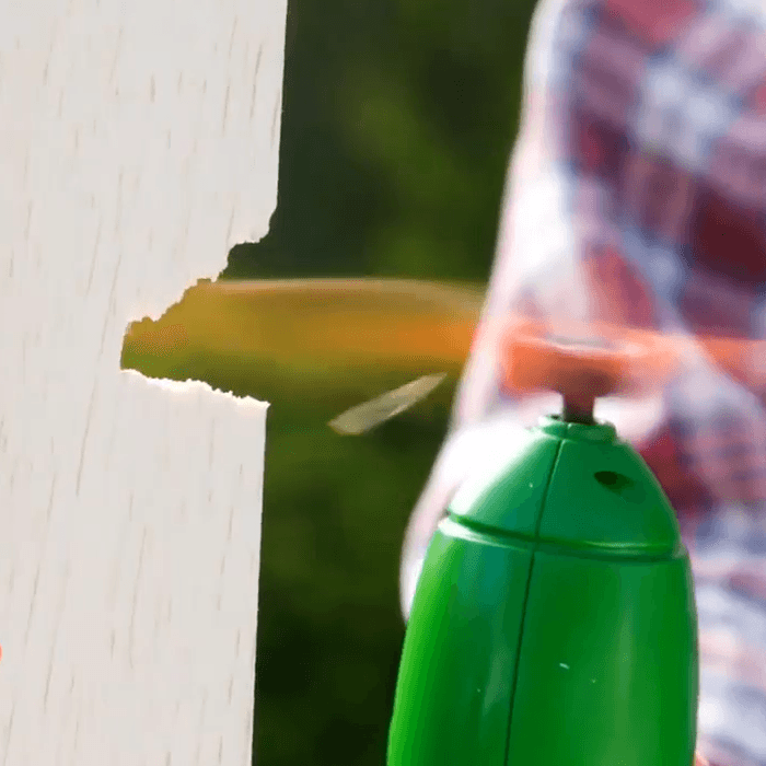 Cordless Garden Trimmer - smileyhomey