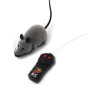 Electronic Mice Toy for Cats