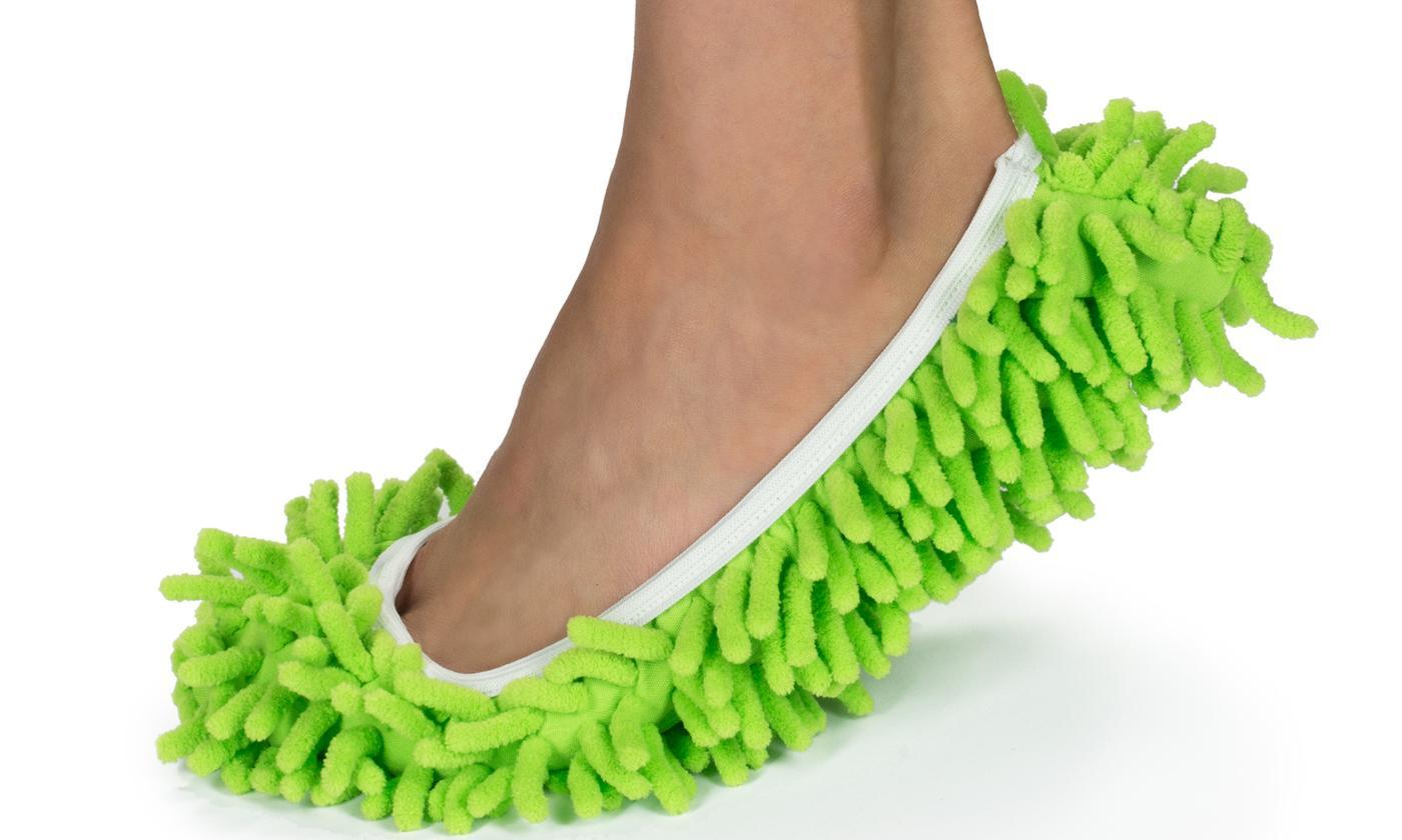 Mopping Slippers