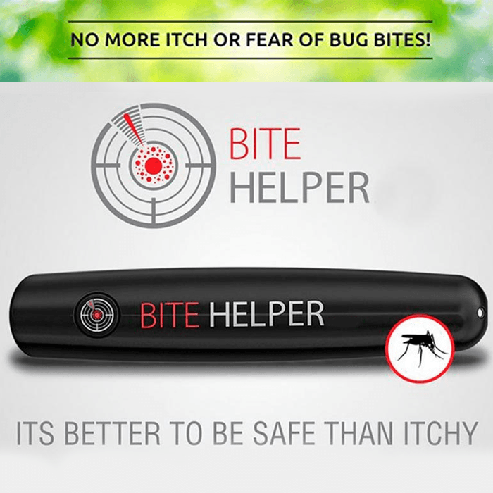 Mosquito Itch Relief Pen