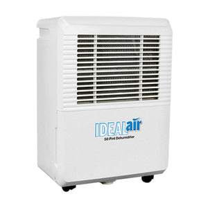 Ideal-Air™ Dehumidifiers 22, 30 & 50 Pint