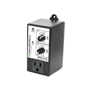 Titan Controls® Apollo® 12 - Short Cycle Timer With Photocell
