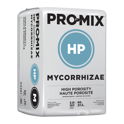 Premier Tech Pro-Mix® HP Mycorrhizae™ 3.8 cu ft